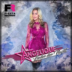Lieder der Nacht - Angelique