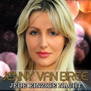 Jede einzige Nacht - Jenny van Bree