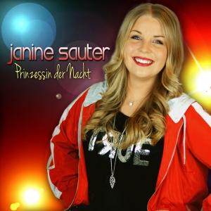 Prinzessin der Nacht - Janine Sauter
