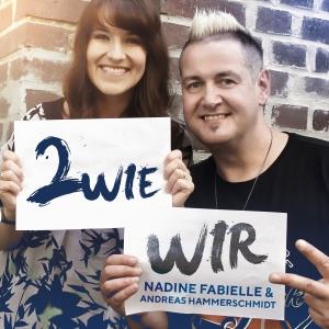 Zwei wie wir - Nadine Fabielle