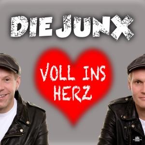 Voll ins Herz - Die Junx