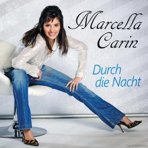 Durch die Nacht - Marcella Carin