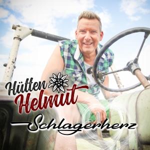 Schlagerherz - Hütten Helmut