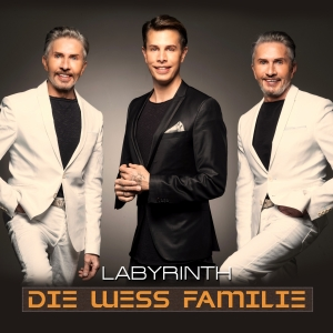 Labyrinth - Die Wess Familie