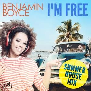 I�´m Free - Benjamin Boyce