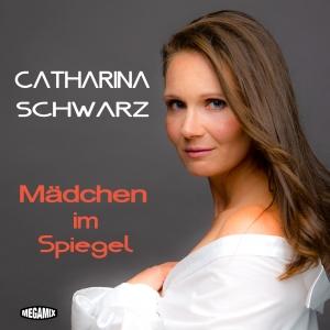 Mädchen im Spiegel - Catharina Schwarz