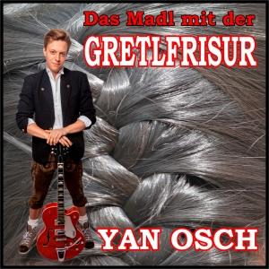 Gretlfrisur - Yan Osch