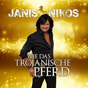 Wie das trojanische Pferd - Janis Nikos