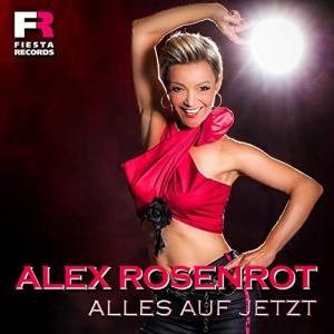 Alles auf rot - Alex Rosenrot