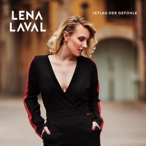Jetlag der Gefühle - Lena Laval