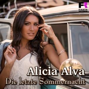 Die letzte Sommernacht - Alicia Alva