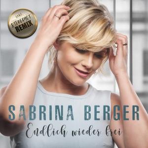 Endich wieder frei - Sabrina Berger