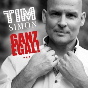 Ganz egal - Tim Simon