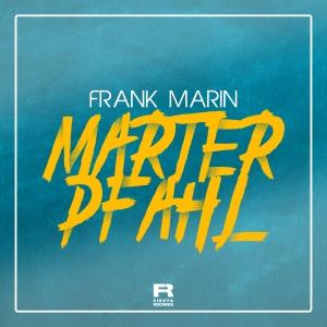 Marterpfahl - Frank Marin