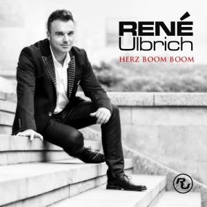 Herz Boom Boom - Rene Ulbrich