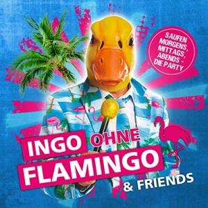 Saufen morgens, mittags, abends - Die Party - Ingo ohne Falmingo & Friends