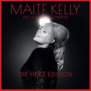 Dass es uns noch gibt (Silverjam Remix) - Maite Kelly