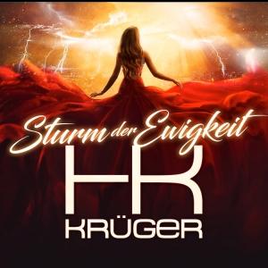 Sturm der Ewigkeit - HK Krüger