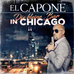 Die kleine Bar in Chicago - EL Capone