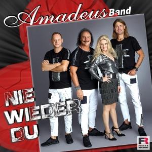 Nie wieder du - Amadeus Band