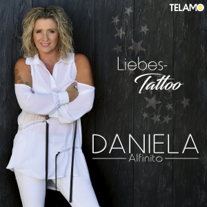 Liebes-Tattoo - Daniela Alfinito