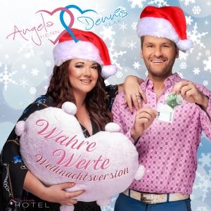Wahre Werte (Weihnachtsversion) - Angela Henn & Dennis Klak
