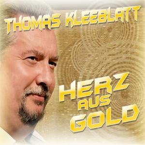 Herz aus Gold - Thomas Kleeblatt