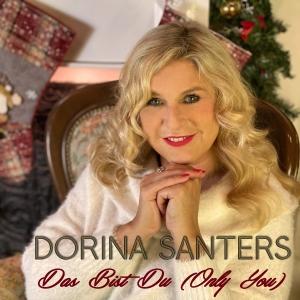 Das bist du (Only You) - Dorina Santers