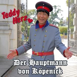 Der Hauptmann von Köpenick - Teddy Herz
