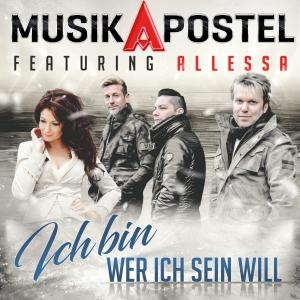 Ich bin wer ich sein will - Musikapostel feat. Allessa