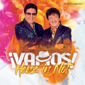 Herz in Not - Vamos