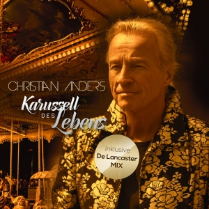 Karussell des Lebens - Christian Anders