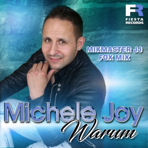 Warum (Mixmaster JJ Fox Mix) - Michele Joy