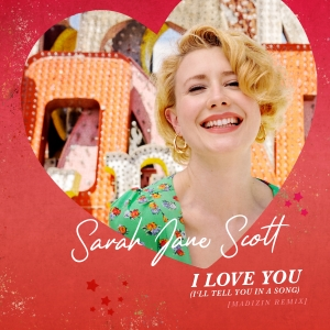 I love You - Sarah Jane Scott