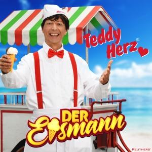 Der Eismann - Teddy Herz