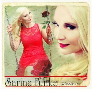 Wüsste Sie - Sarina Funke