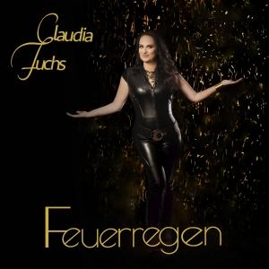 Feuerregen - Claudia Fuchs