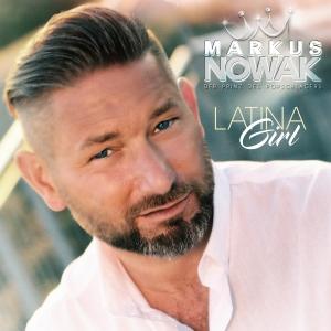 Latina Girl - Markus Nowak