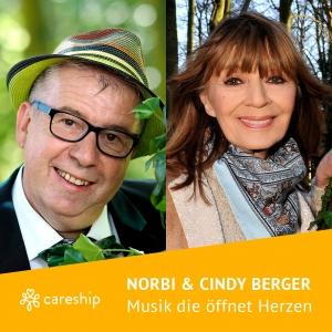 Musik öffnet Herzen - Norbi & Cindy Berger
