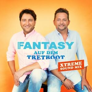 Auf dem Tretboot (XTREME SOUND DANCEMIX) - Fantasy