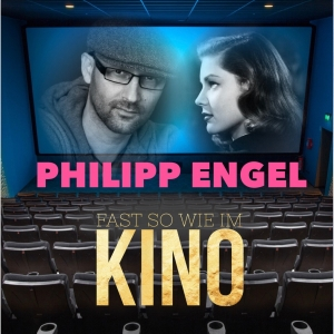 Fast so wie im Kino - Philipp Engel