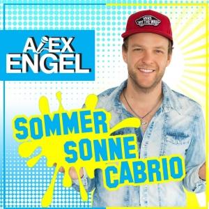 Sommer, Sonne, Cabrio - Alex Engel
