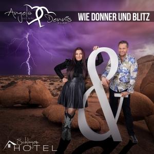 Wie Donner und Blitz - Angela Henn & Dennis Klak