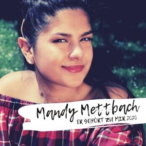 Er gehört zu mir 2020 - Mandy Mettbach