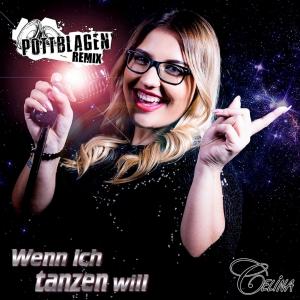 Wenn ich tanzen will (Pottblagen Remix) - Celina
