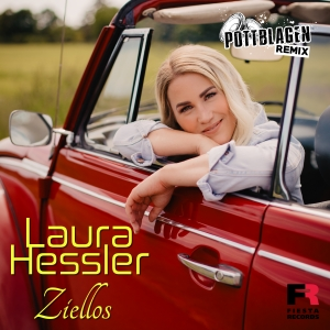 Ziellos (Pottblagen Remix) - Laura Hessler