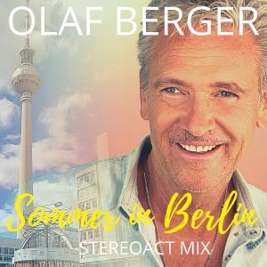 Sommer in Berlin - Olaf Berger