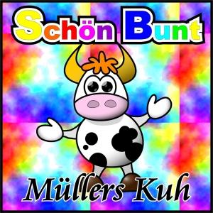 Müllers Kuh - Schön Bunt