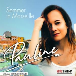 Sommer in Marseille - Pauline