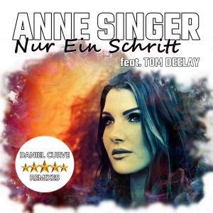 Nur Ein Schritt - Anne Singer feat. Tom Deelay